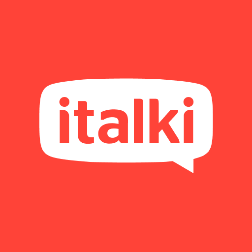 italki: Learn languages with native speakers logo