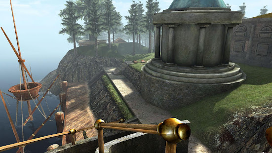 realMyst 1.3.5 preview 1