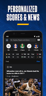 theScore Live Sports Scores News Stats amp Videos 21.12.0 preview 2