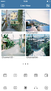 uCloud Cam 5.6.23.6 preview 2