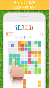 1010 Block Puzzle Game 68.10.0 preview 1