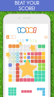 1010 Block Puzzle Game 68.10.0 preview 2