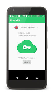Cloud VPN Free – Fast amp Secure 1.0.14 preview 1