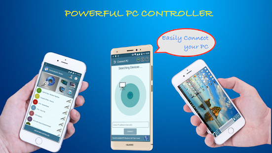 Controller – PC Remote amp Gamepad 4.4-free preview 1