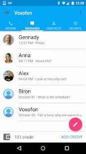 Free Calls Messages amp International Calling 6.4.2 preview 2