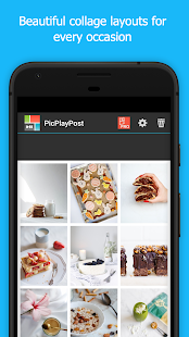 PicPlayPost Video Editor Collage Maker Slideshow 4.22.0_g_g preview 1