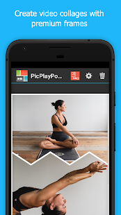 PicPlayPost Video Editor Collage Maker Slideshow 4.22.0_g_g preview 2