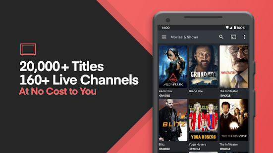Plex Stream Free Movies amp Watch Live TV Shows Now 8.23.1.28053 preview 2