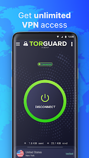 Private amp Secure VPN TorGuard release-1.60.4 preview 1