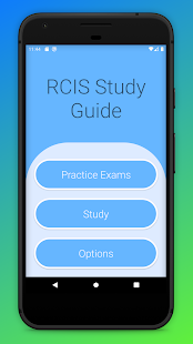RCIS Study Guide 1.1 preview 1